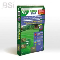 Gazonmeststof - BSI Green Satr